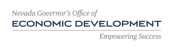 Nevada Governor's Office Of Economic Development